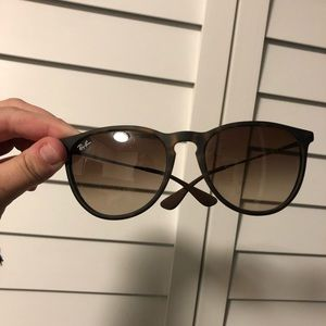 Erika tortoise sunglasses